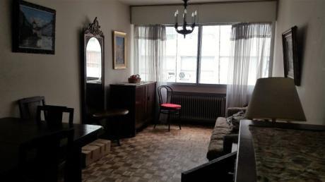 Apartamento En Cordón.-