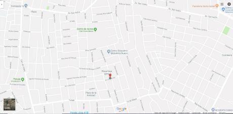 Vendo Terreno De 12x30m2 En Lambare Barrio San Roque - San Isidro