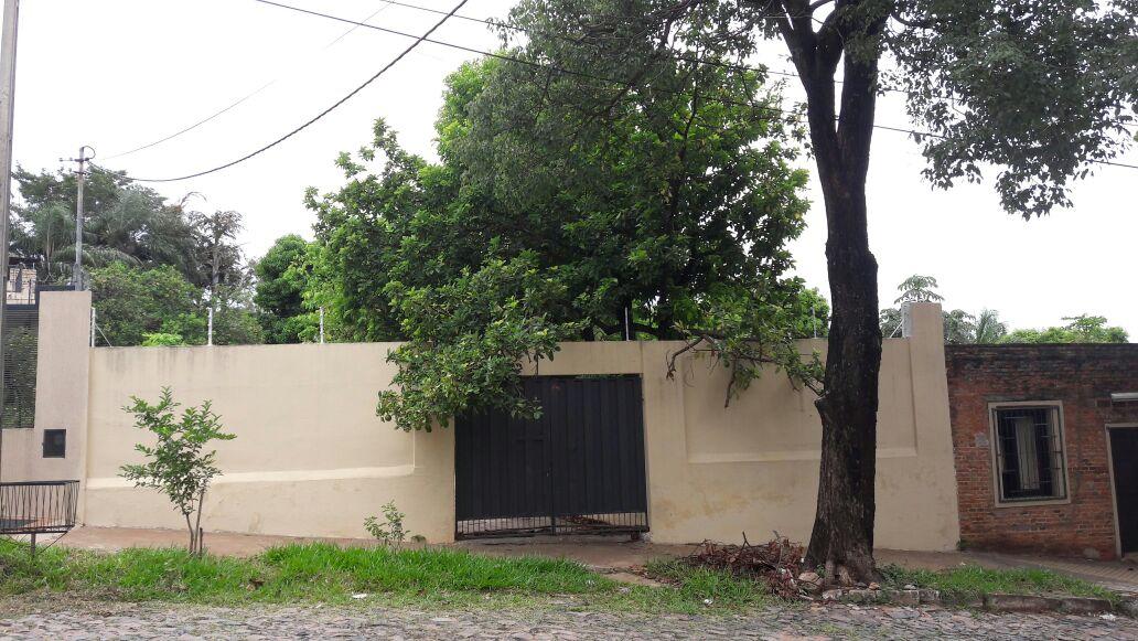 TERRENO: Vendo Terreno A Una Cuadra De La Avda. Brasilia en Virgen del Huerto