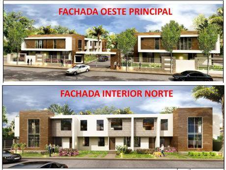 Ultimas Casas En Venta!!!, Prox/chillimarca (tiquipaya)
