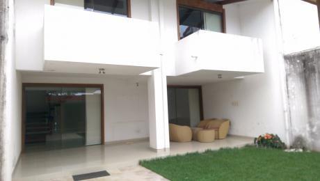 Alquilo Casa En Las Palmas