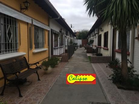 Casa - 2 Dormitorios - Alquiler Anual- Inmobiliaria Calipso