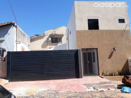 Alquilo Duplex De 3 Dormitorios En Asuncion Barrio San Vicente