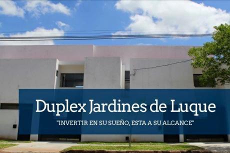 Alquilo O Vendo  Bello Duplex Villa Adela!!!!!