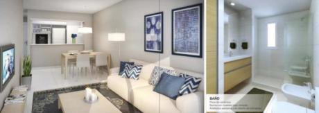 Preciosos Apartamentos En Torres Arlo