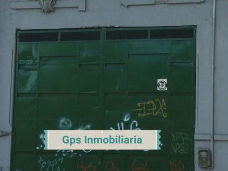 Depósito En Palermo.