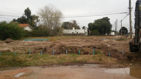 Alquilo Terreno En San Jose De Carrasco