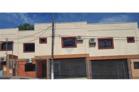 Alquilo Duplex Cercano A La Municipalidad De Lambare