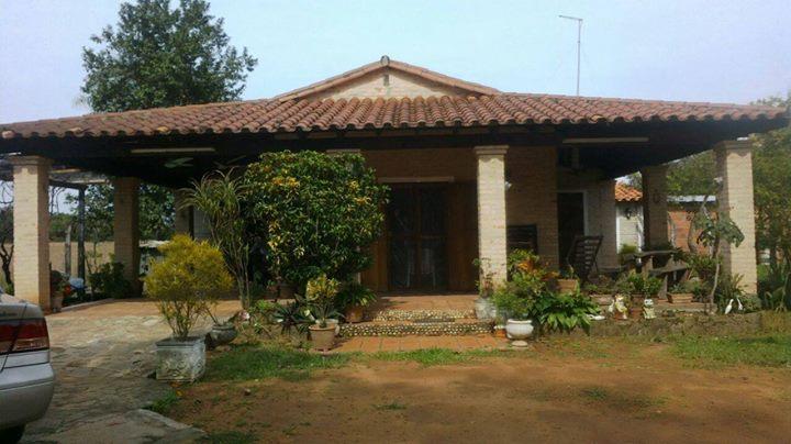 Vendo Hermosa Casa Quinta En San Bernardino, A Pasos Del Club Nautico Los Lagos