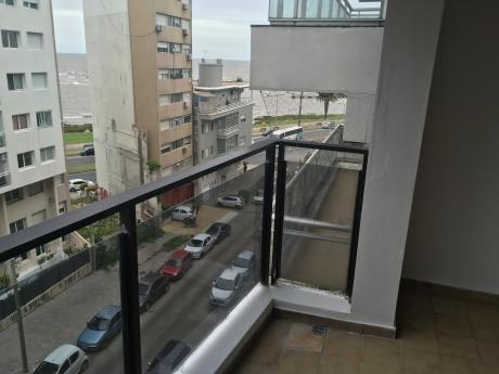 Alquiler A Pasos Del Mar 2 Dorm Con 2 Baños, Suite, Gge Y Calefacción
