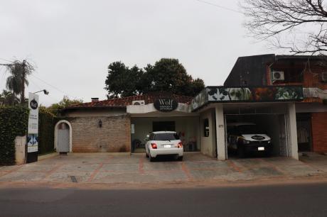 Local Comercial S/ Denis Roa A Pasos De La Galería
