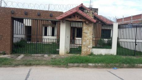 Zona De La Av Santos Dumont Vendo Casa De 1 Planta