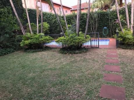 Casa Colonial 3 Dormitorios Mburucuya