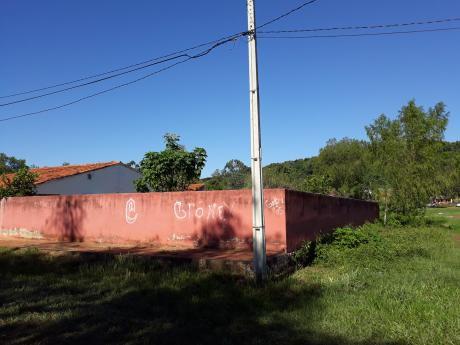 Hermoso Terreno En ñemby!!