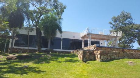 Vendo Casa En San Bernardino! Con Vista Al Lago - Zona Aqua Village
