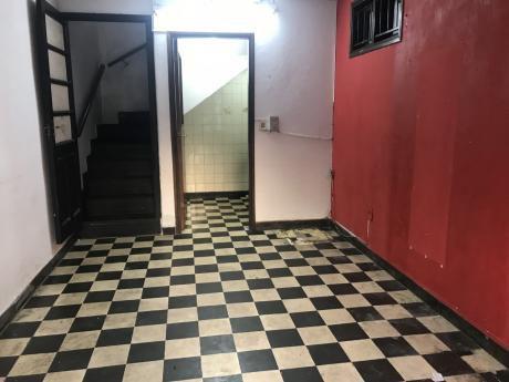 Alquilo Duplex Para Vivienda Y/o Oficina A 2 Cuadras De Mcal Lopez