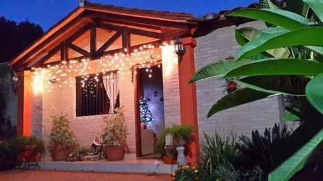 Vendo Una Linda Casa En Fernando Zona Sur.
