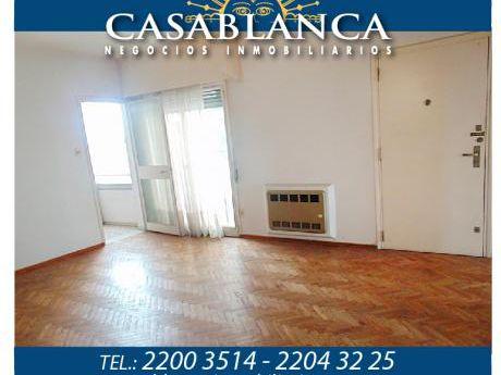 Casablanca - Sobre Avenida, Excente Planta