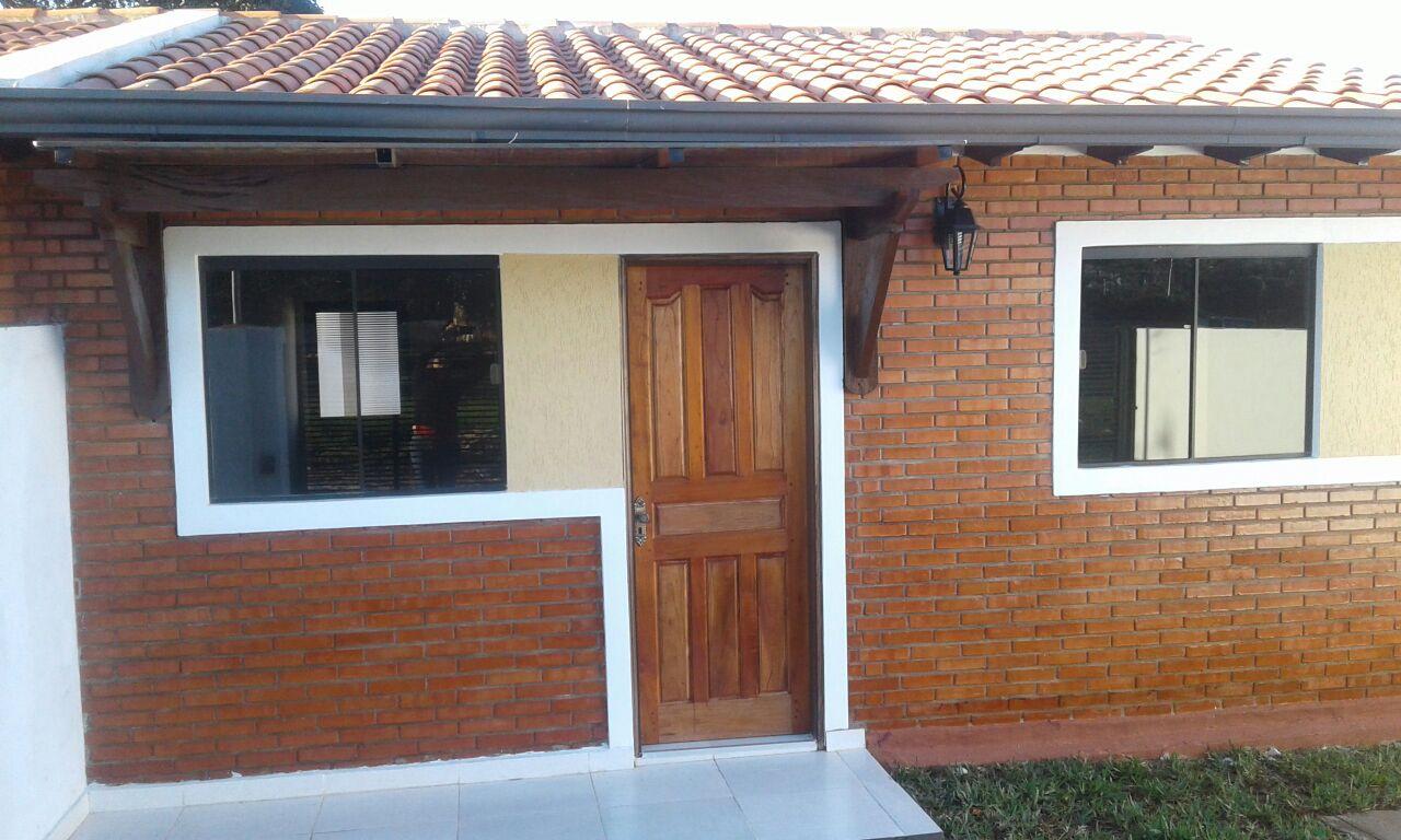 Casa Mas Terreno A Cuotas