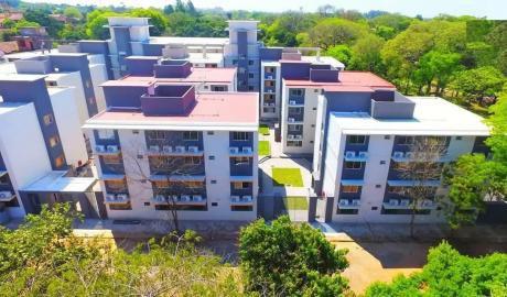 Alquilo Departamento University Park