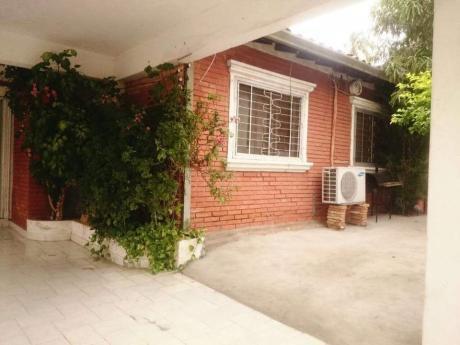 Vendo Casa En Asunción