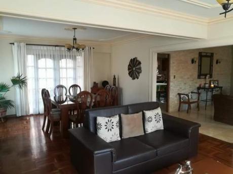 Hermosa Casa En Venta Zona Sarcobamba