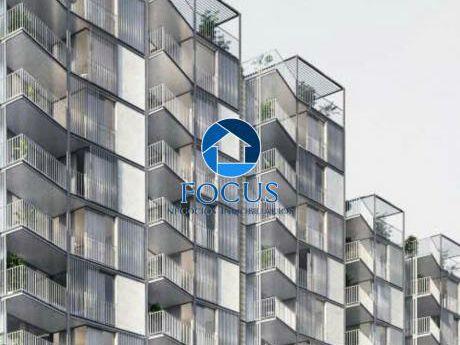 Venta Apartamento 1 Dormitorio Con Terraza A Cuadras De Rambla