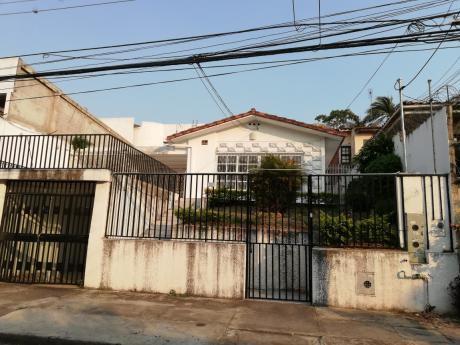 Alquilo Casa En Equipetrol P/oficina O Negocio