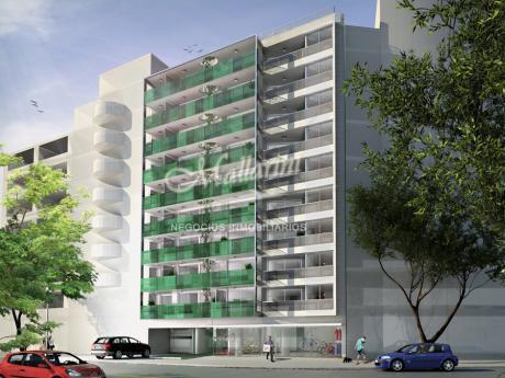 1 Dormitorio Villa Biarritz