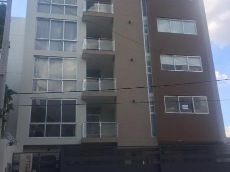Edificio Comparello