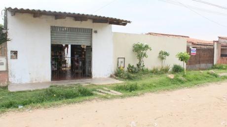 Linda Casa Negocio Ubicada En 7mo Anillo De Las Av. Santos Dumont Y Urb. EspaÑa