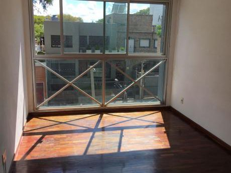 Alquiler Apartamento Puerto Del Buceo 1 Dormitorio Con Garage