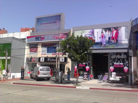 Alquiler Fte Shopping Punta Carretas
