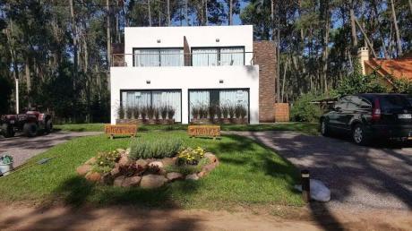 Alquiler Casa En Solanas Vacation Club Punta Del Este
