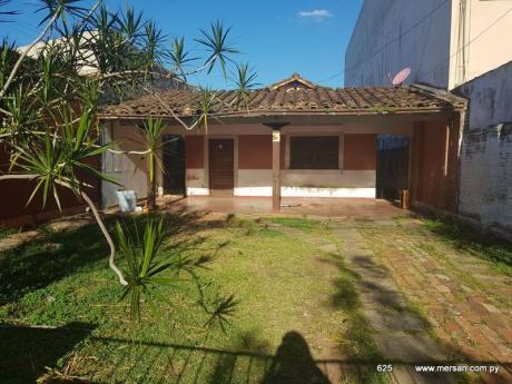 Terreno Comercial Z/ Shopping Mcal. López -  374 M2 (cod. 625)