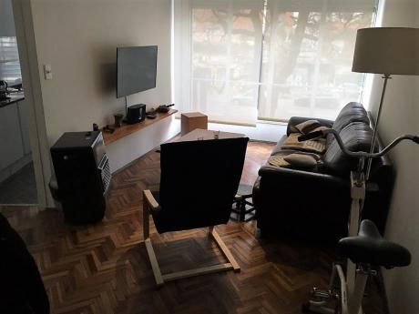 Precioso Apartamento En Pocitos