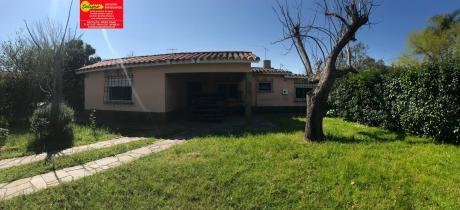 Casa -2 Dormitorios- Parque Del Plata - Inmobiliaria Calipso