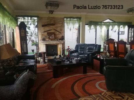 En Plena Av. Costanera - Hermosa Casa En Venta