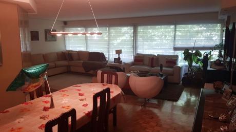 Espectacular Apartamento 4 Dormitorios,4 Baños, Garaje,162m2