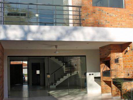 Alquilo Hermoso Duplex – Zona Trinidad