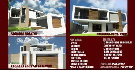 Hermosa Casa En Venta A Estrenar - Montero