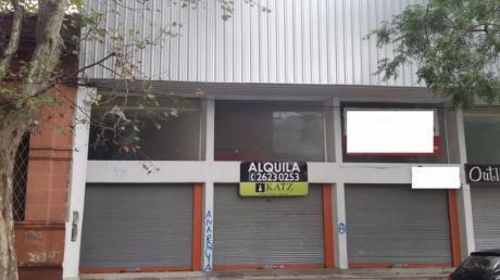 Arenal Grande E Isidoro De María