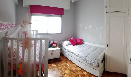 Apartamento 3 Dormitorios, Rivera Y Bvar. Artigas