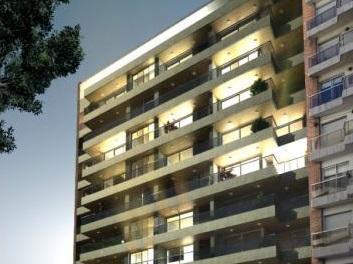 Apartamento 1 Dormitorio Amueblado - Pocitos