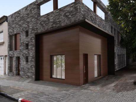 Excelente Apartamento De 1 Dormitorio A Estrenar En Pocitos