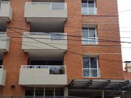 Oferto Dpto En Edificio De Lujo Bo Herrera 3 Dormitorios.