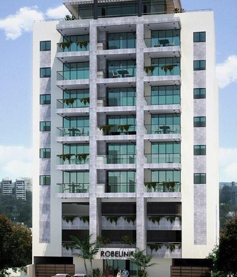 Tierra Inmobiliaria - Hermoso Departamento De 1 Dormitorio San Vicente