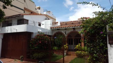 Calle Oruro Casi 1er Anillo, Detras De Tigo Casa En Venta