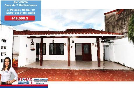 Casa De 5 Habitaciones Mas Estudio Y Biblioteca, Zona Polanco