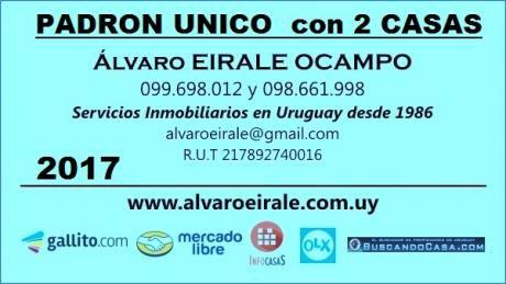 U120533 199.000=prado: Dufort Y Alvarez 3218 Casi Br. Artigas